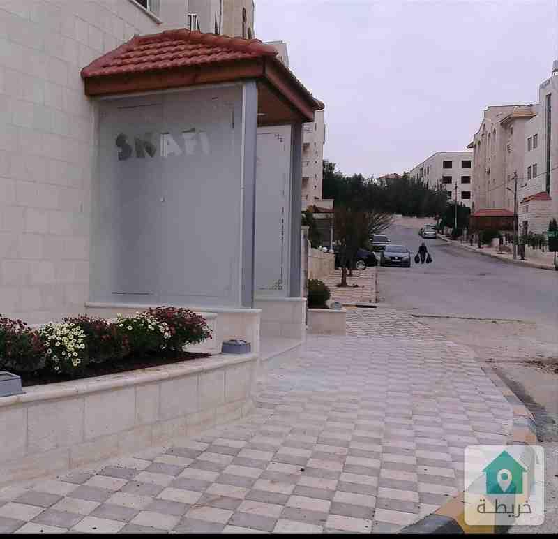 شقة استثمارية في دير غبار مؤجرة