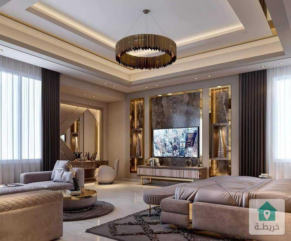 شقة ط ٣ مع روف طابقية بسعر مغري من المالك مباشرة   تصلح للسكن والاستثمار