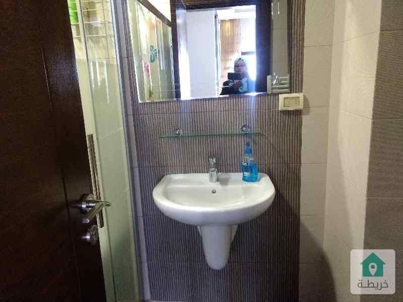 شقة مفروشة ثلاث غرف نوم في عبدون الشمالي