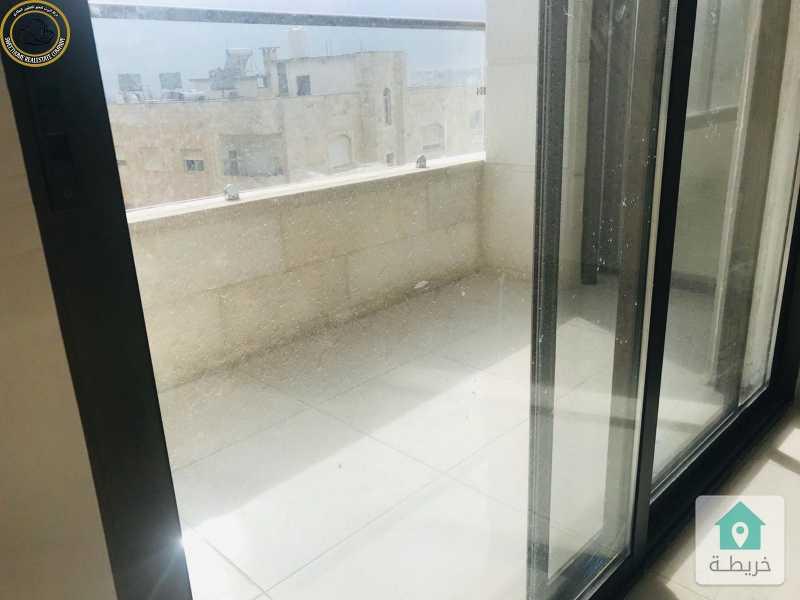 شقة مميزة للبيع في تلاع العلي طابق اول 150م بسعر 98000 لم تسكن.