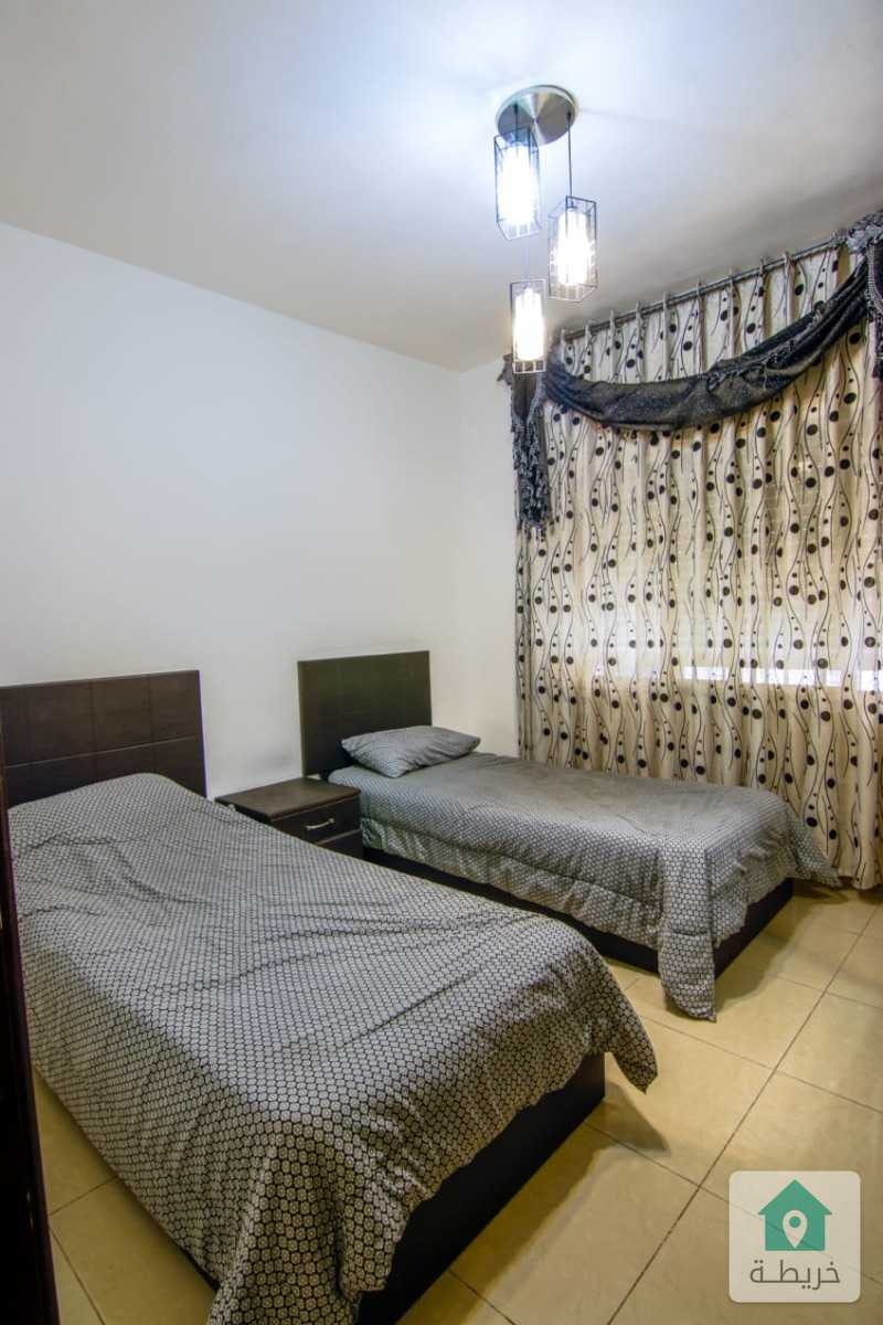 شقة للبيع الاردن عمان الدوار السابع عند كوزمو