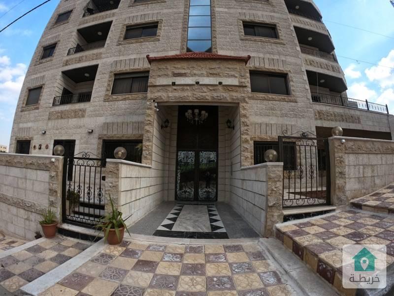 شقة في طبربور ١٣٥ متر