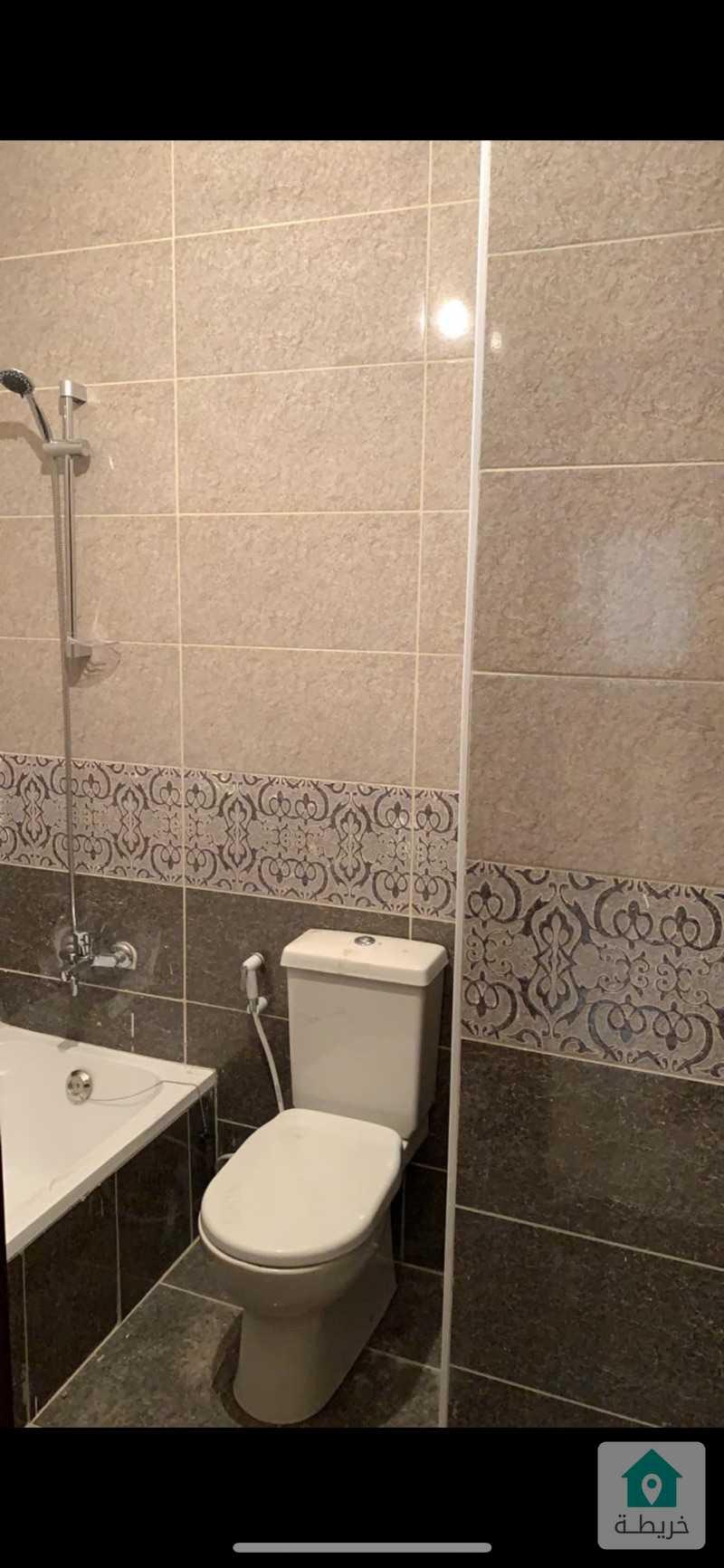 شقة جديدة للبيع في ضاحية الاقصى عند اشارة مستشفى حمزة