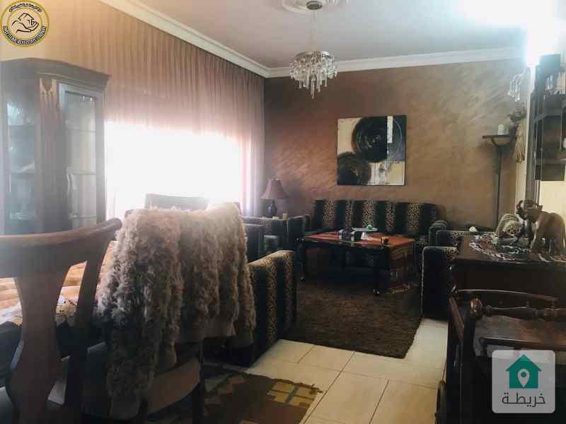 شقة مميزة للبيع في السابع طابق اول 150م بسعر 80000.