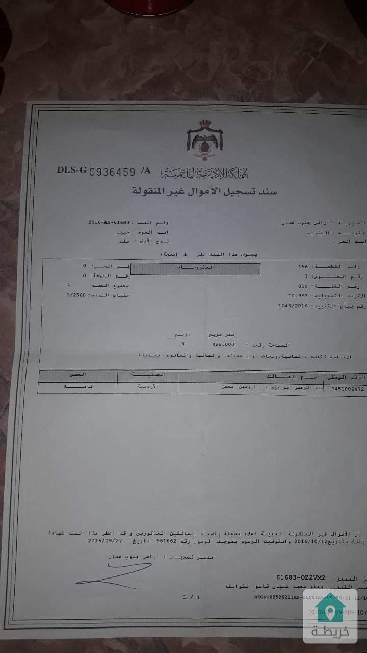 طريق مادبا..ام رمانه..قبل الجامعه الامريكيه