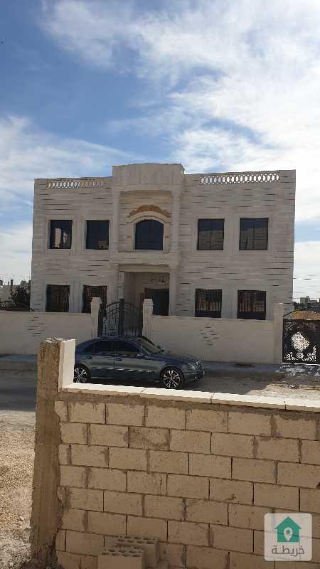منزل لييع في عمان الجويده