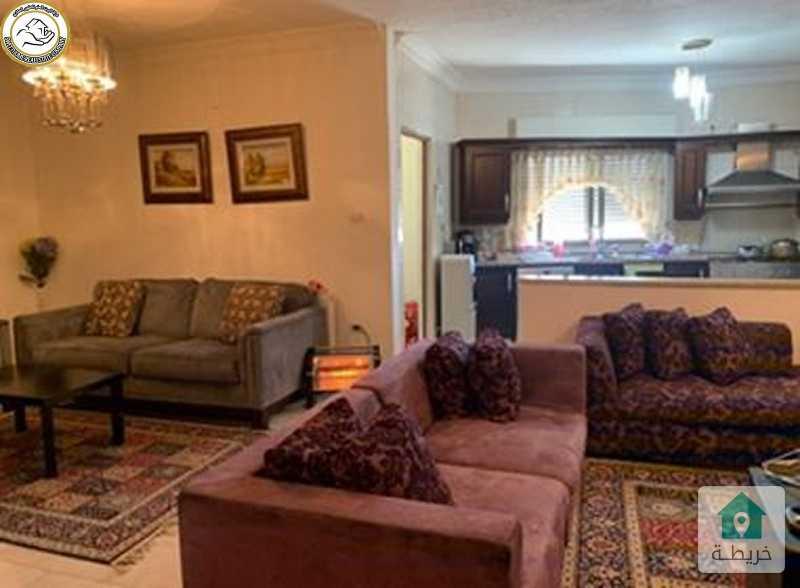 شقة مميزة للبيع في خلدا طابق ثاني 130م بسعر مغري 70000.