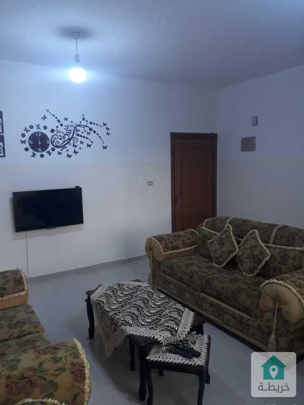 شقة للبيع من المالك مباشرة في المستندة سكن كريم