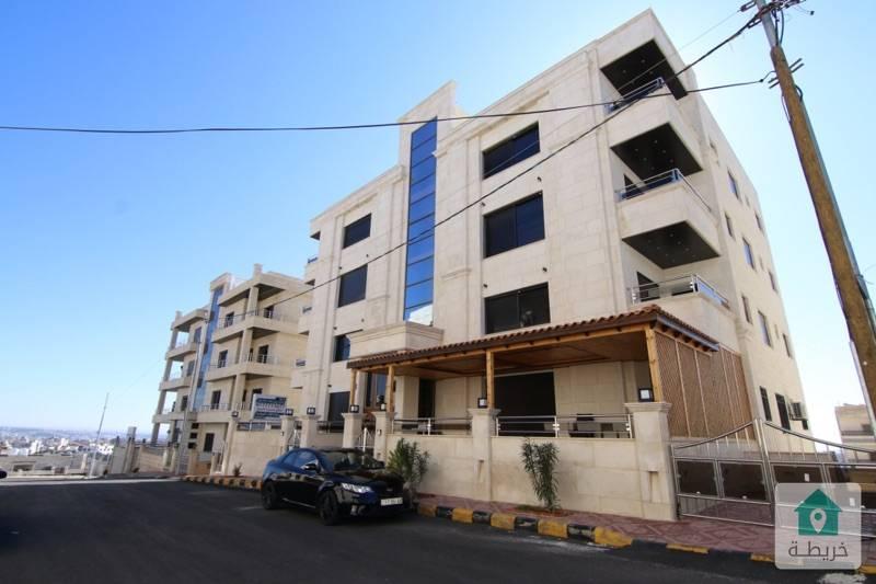 شقق سكنية للبيع مرج الحمام خلف السيفوي مساحات 174 متر