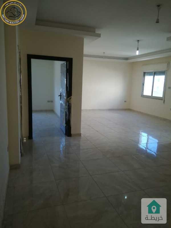 شقة مميزة للبيع في السابع طابق ثاني 125م بسعر 65000 لم تسكن