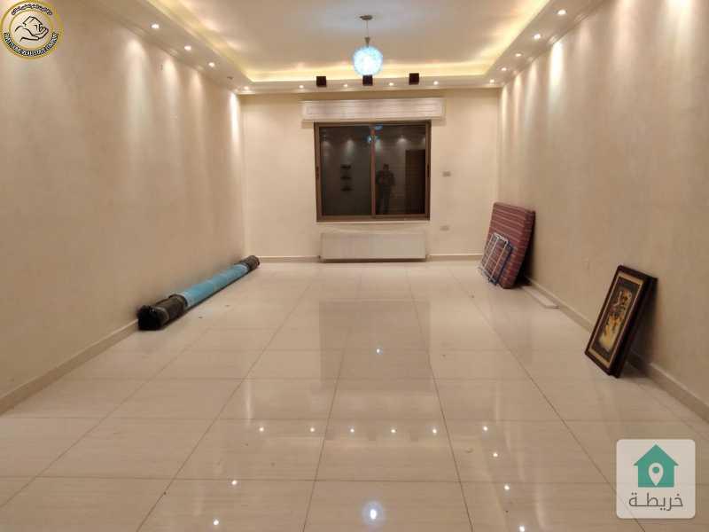 شقة ارضية مميزة للبيع في تلاع العلي 175م بسعر 95000