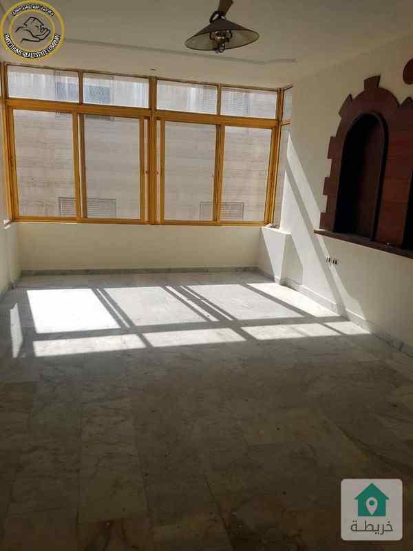 شقة مميزة للبيع في تلاع العلي طابق ثاني 150م بسعر 70000