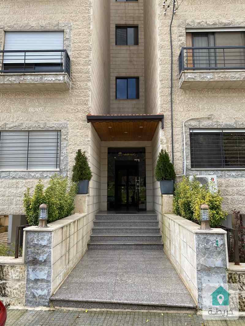 Luxuly Furnished Apartment For Rent Amman, Abdoun, Pr. Ali St.