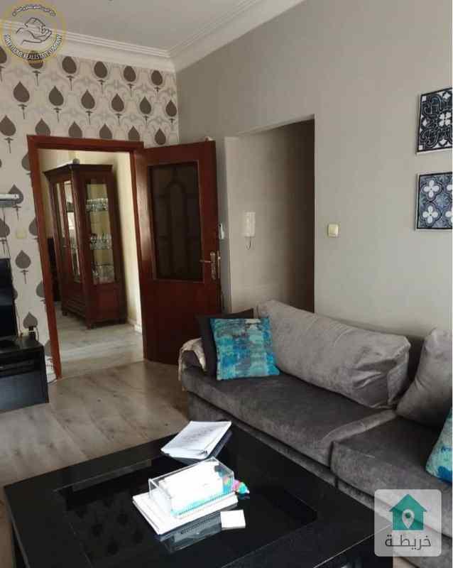 شقة مميزة للبيع في خلدا طابق ثاني 160م