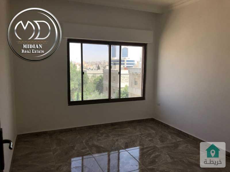 شقق جديده - للبيع الامير راشد قرب شارع عبد الله غوشه - مساحه 90م تشطيب سوبرديلوكس .