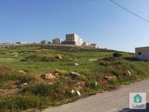 ارض مميزه للبيع في ابو نصير