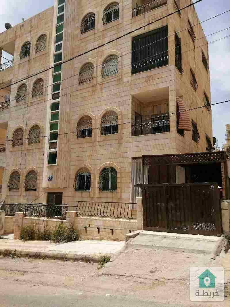 عمان - ضاحية الياسمين - خلف مسجد نابلس