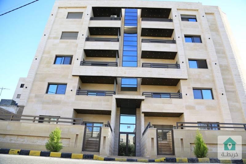 شقة مميزة ربوة عبدون الياسمين