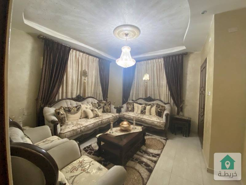 منزل مستقل في الزرقاء جبل طارق
