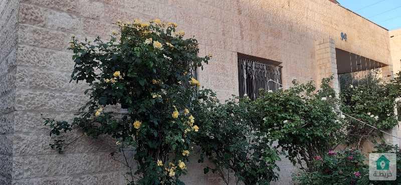 بيت مستقل للبيع في طبربور