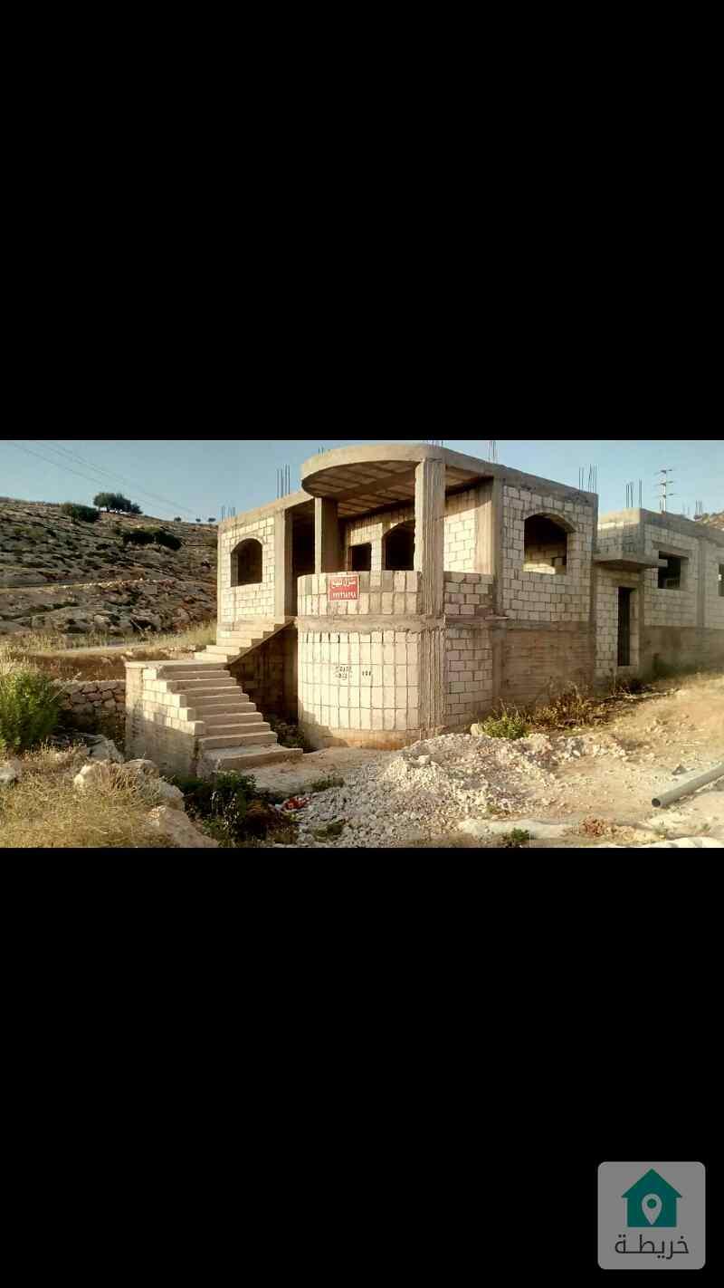 بيت عظم للبيع في عجلون /الوهادنه
