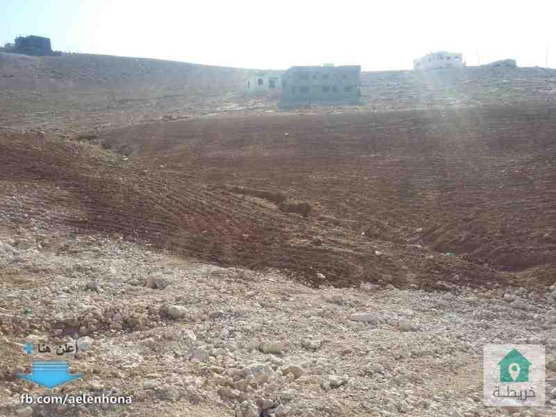 ارض للبيع في جريبا/ جوفة ذياب - تبعد 520م عن مسجد ابو بكر الصديق