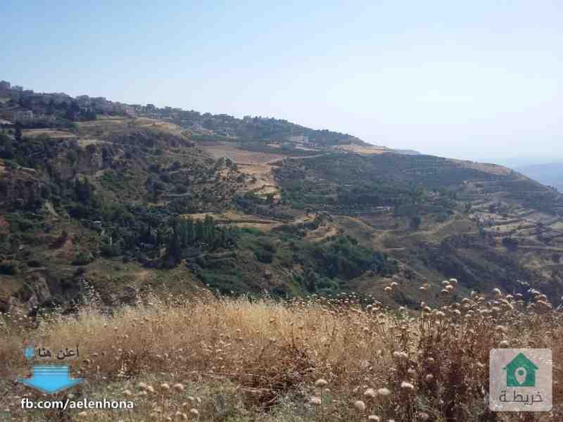 ارض للبيع في مرج الحمام/ أم عريجات - قرب حضانة و براعم سمسم