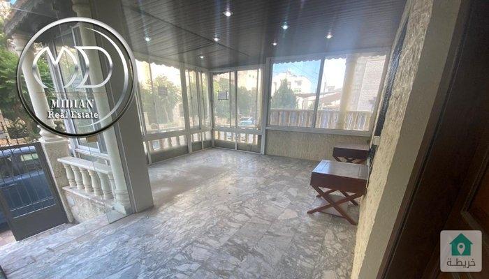 شقة ارضيه للبيع - دير غبار مقابل جونيا - مساحه 200م - تشطيب سوبرديلوكس - وبسعر مميز .