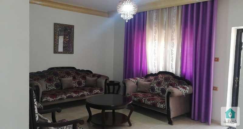 شقة للبيع ضاحية الأمير حسن