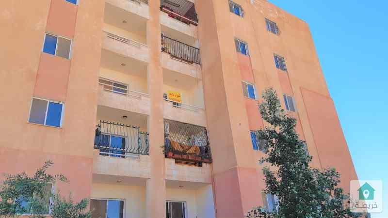 شقة تستحق المشاهدة  عمان اشارة الغاز  سكن المعلمين ,لم تسكن