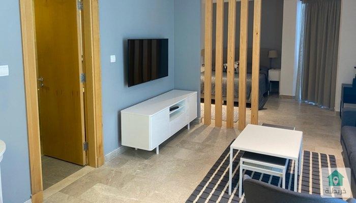 Premium Furnished Studio for Sale Amman - Al Abdali Damac Courtyard