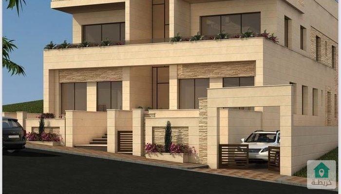 شقق فخمة للبيع  دابوق - عمان / الاردن
