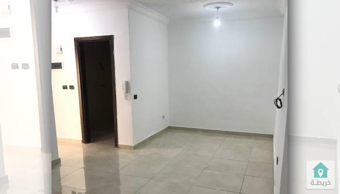 شقة 130 متر مربع تسوية للبيع بالاقساط في ربوة عبدون