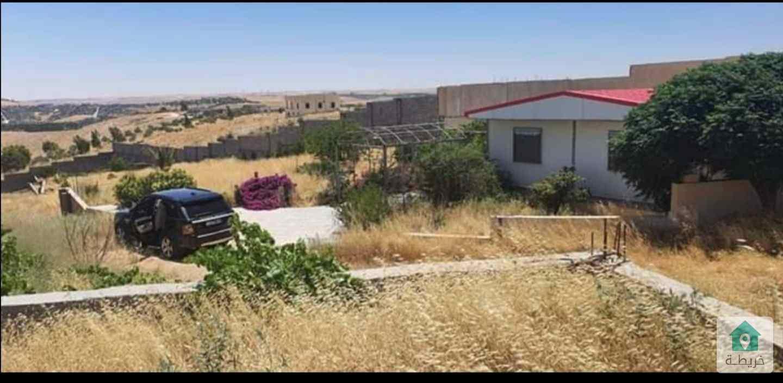 مزرعه مميزه في مادبا