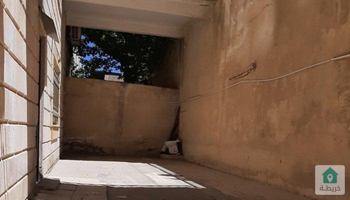 شقة للبيع فى ضاحية الأميرراشد موقع رائع 143م شبه أرضى مع ترسات 100م بسعر مميز
