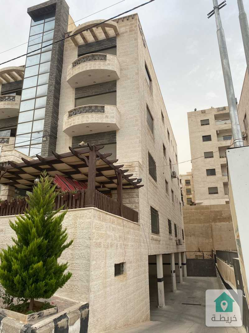 Luxury Apartment for sale  Amman - Tabarbour Al Khazneh Near Queen Alia Hospital