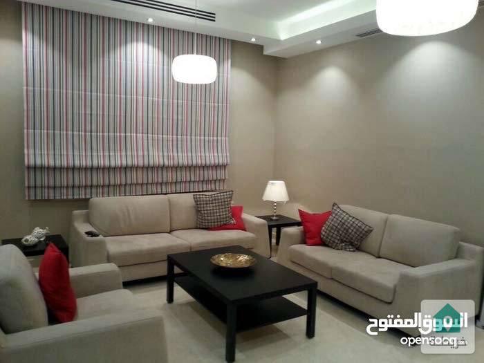 شقة مفروش للإيجار في عبدون الشمالي