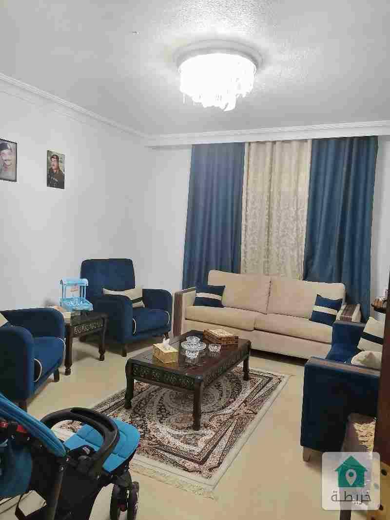 شقة للبيع ضاحية الامير حسن45الف