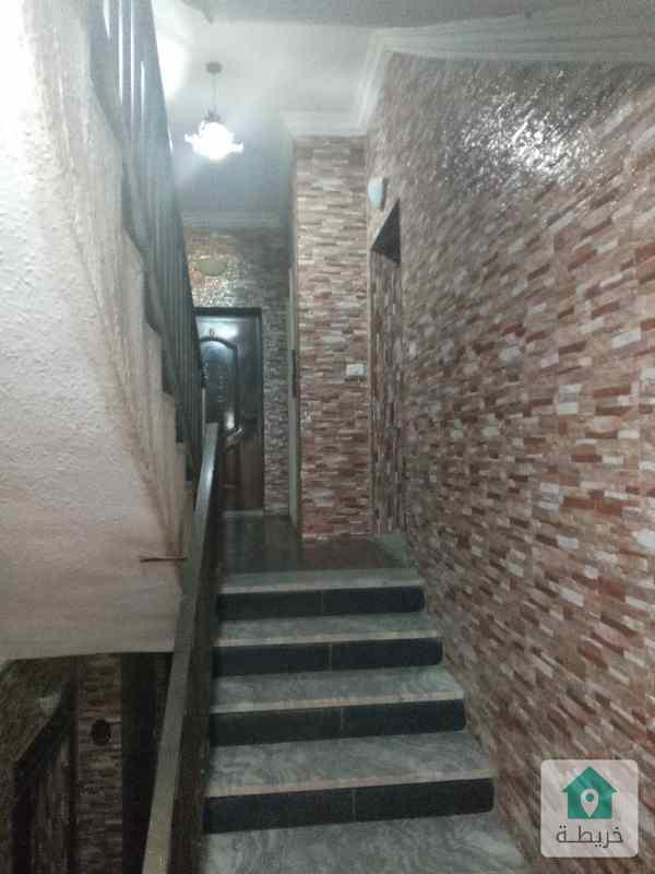 عمان جبل الحديد شارع عواد نوري الحديد عمارة السلام