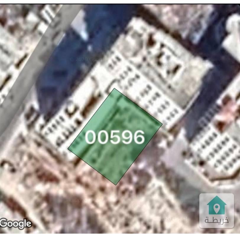 أرض  للبيع الجبيهة ، ضاحية الإمام الغزالي - خلف سيفوي مثلث الدوريات الخارجية بالقرب من مسجد الإمام
