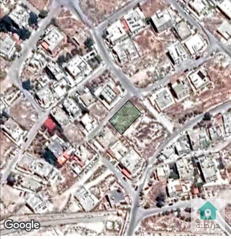 ارض للبيع الزواهرة خلف سجن بيرين مقابل إسكان المهندسين.
