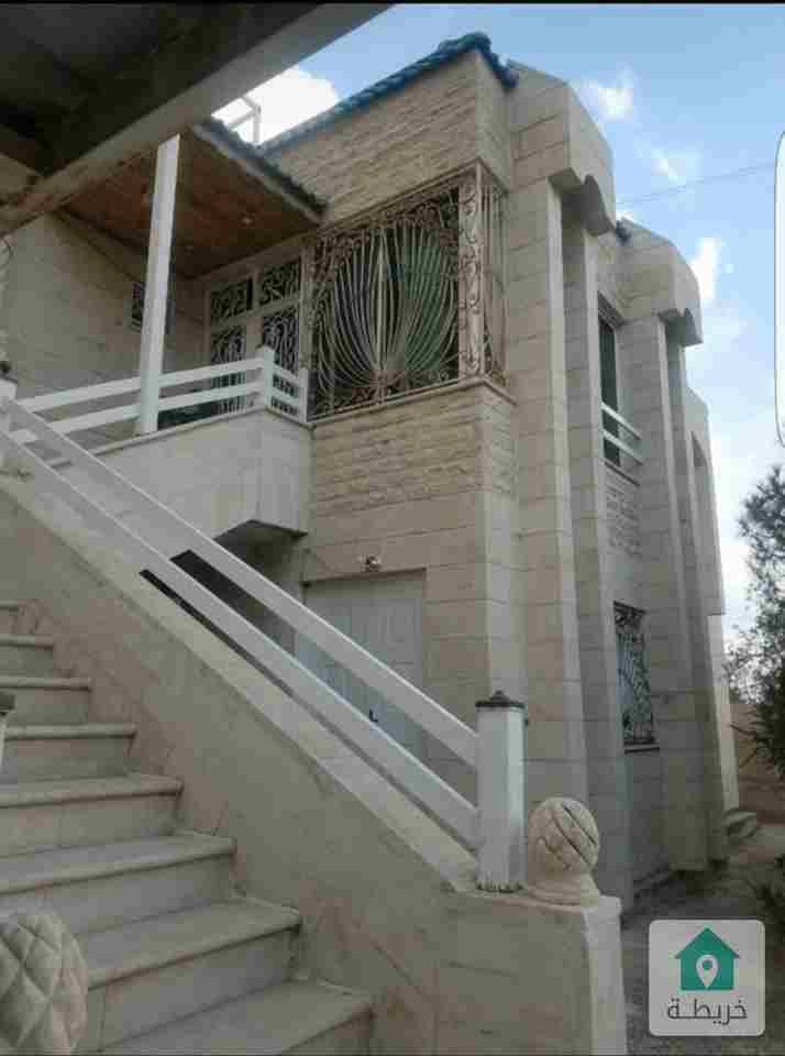 منزل للبيع في مدينة السلط