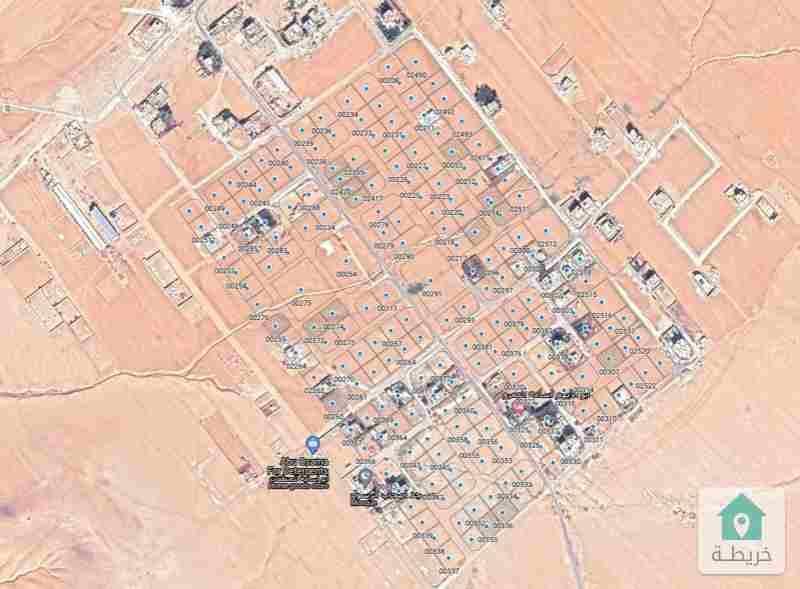 قطع اراضي استثمارية مميزة للبيع من المالك مباشرة عمان - الذهيبة الشرقية