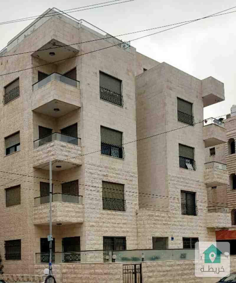 شقة في عمان، منطقة دوار الكيلو للبيع، من المالك مباشرة
