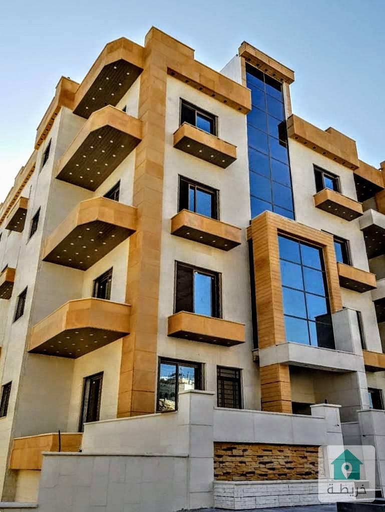 شقة فاخرة للبيع مساحة ١٨٠ متر داخلي و ٥٠ متر خارجي (دبلكس)