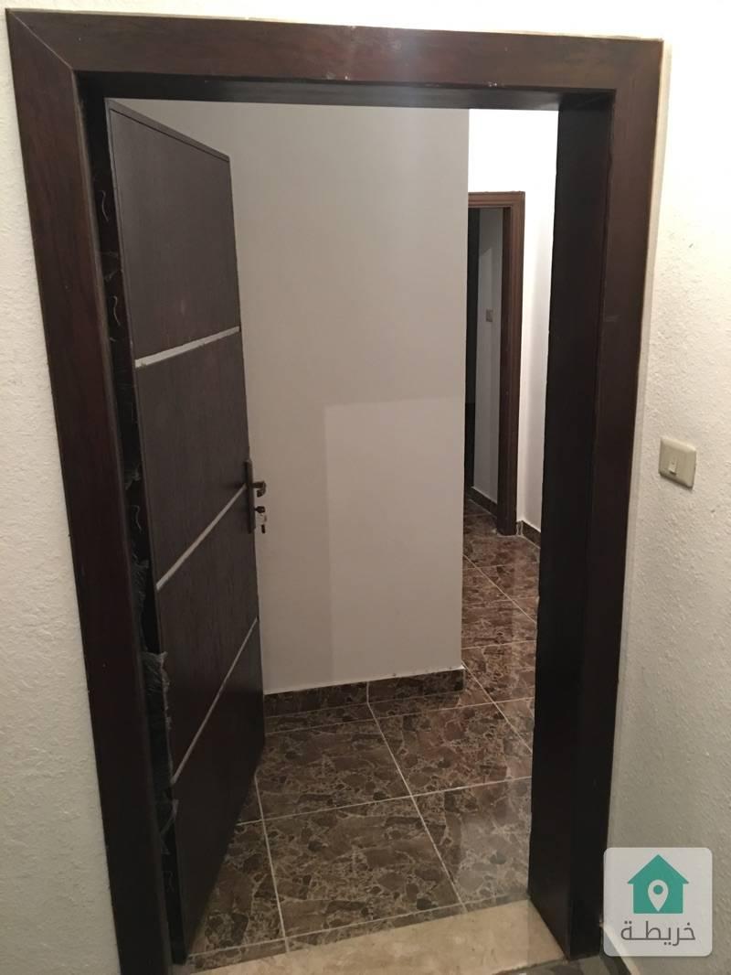 شقة في حي الجندي بسعر لقطة ب٣٨الف كاش ويمكن تقسيط جزء بسيط من المبلغ