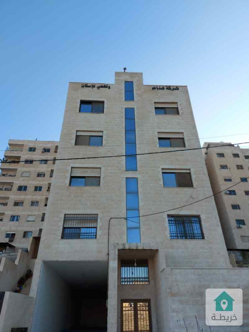 عمان ماركا الجنوبية المرقب حي الربوة