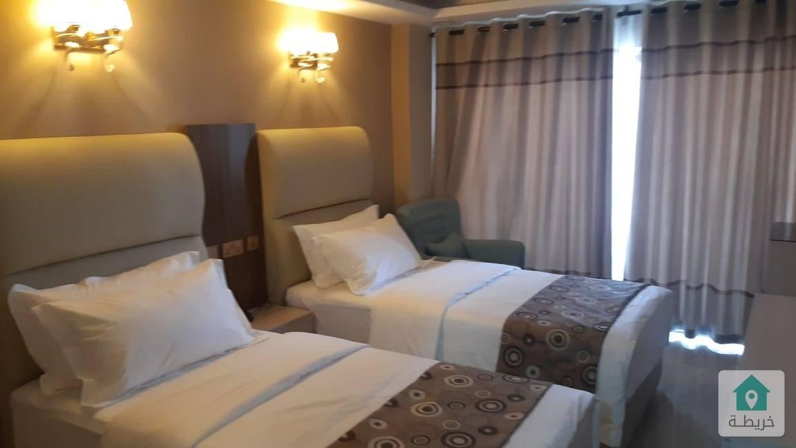 فندق ٣ نجوم بقرب بحر العقبة
