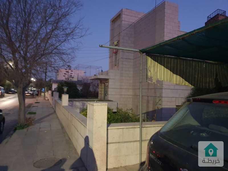 طبربور منزل 3 طوابق مستقله
