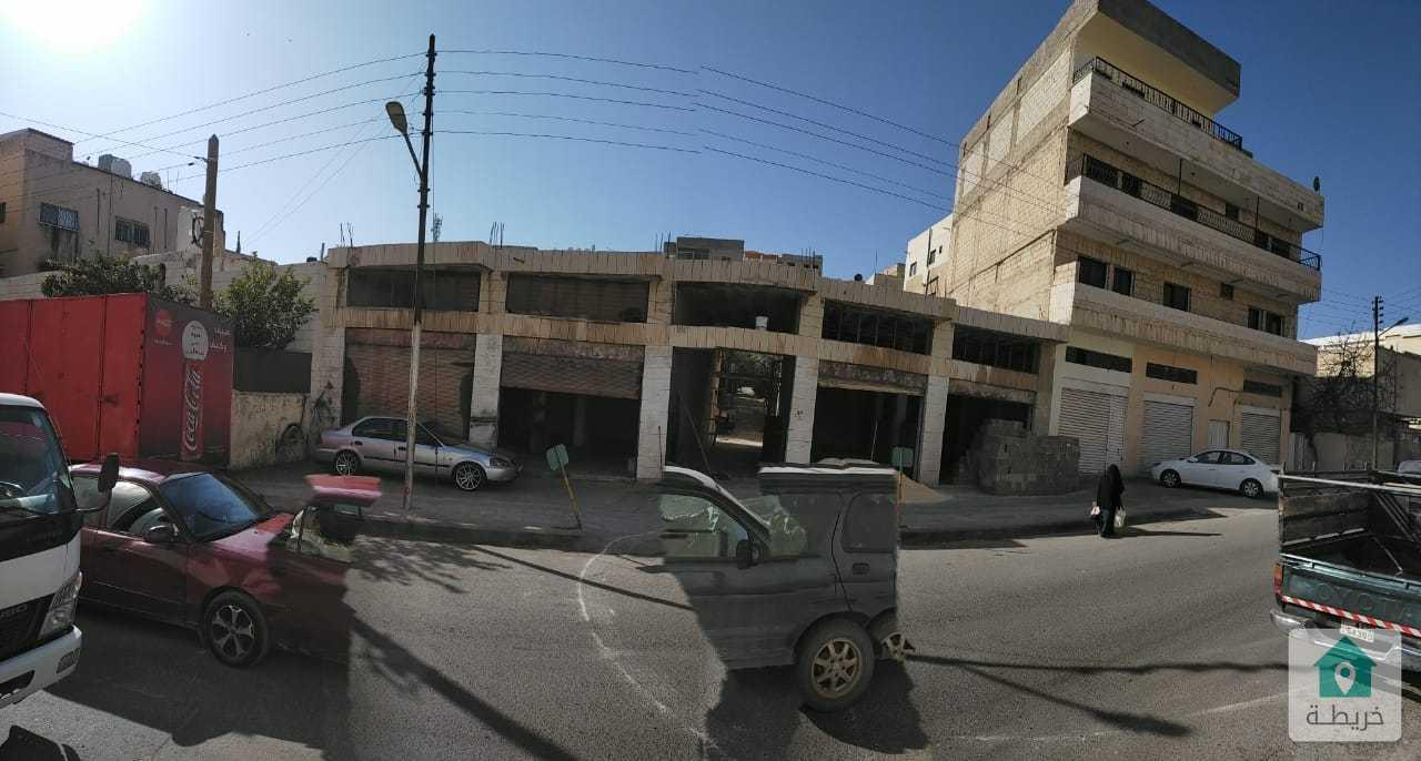 مستودعات للتخزين في منطقة الطيبة ،شارع سلامة البلوش